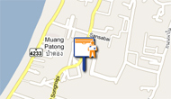 MY STORAGE Self Storage – Conveniently located at Jungceylon Shopping Center, Patong, Phuket, Thailand
