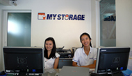 MY STORAGE Self Storage –  Thank You for choosing MY STORAGE Self Storage